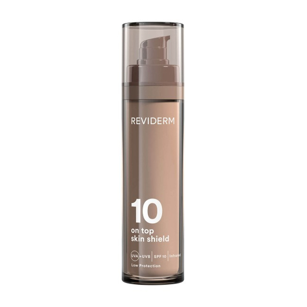 On Top Skin Shield SPF10 - Fényvédő Gél SPF 10 50ml