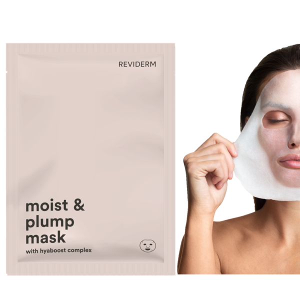 Top Performance Mask - Moist & plump mask 1db