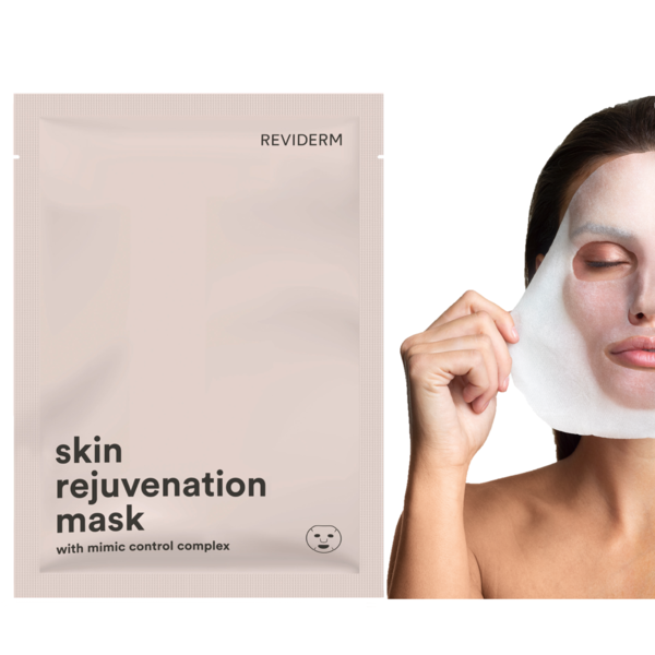 Top Performance Mask - Skin rejuvenation mask 1db