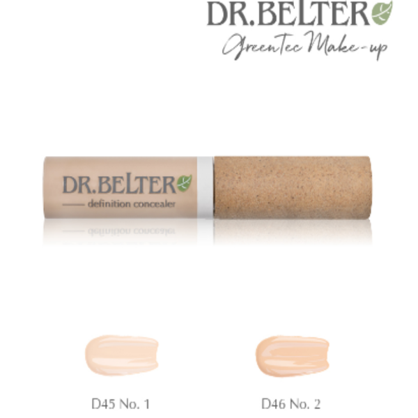 definition concealer 8ml - Korrektor D45 No. 1
