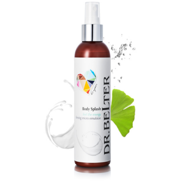 BODY SPLASH 200ml – FEEL THE ENERGY -  Testápoló